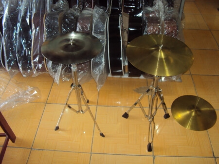 Cymbal 01
