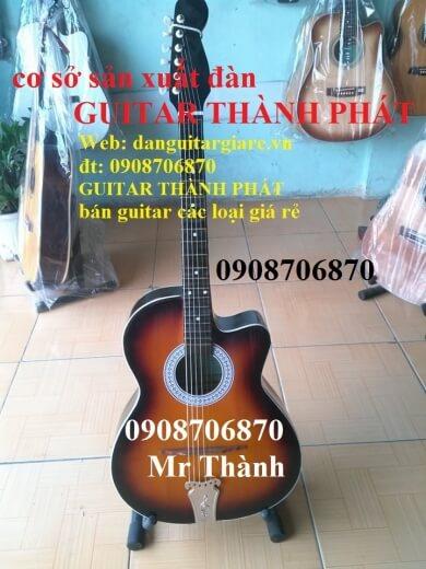 đàn guitar cổ   410