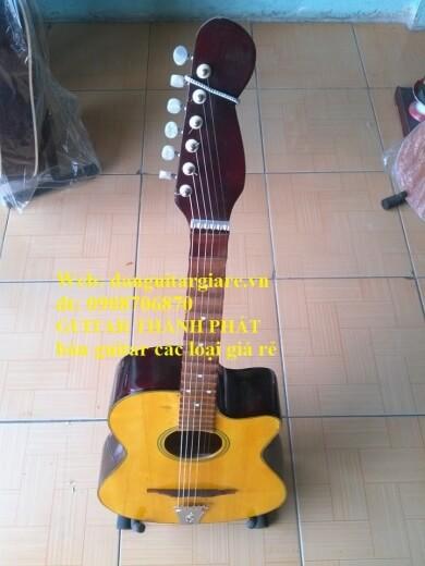 đàn guitar cổ   510