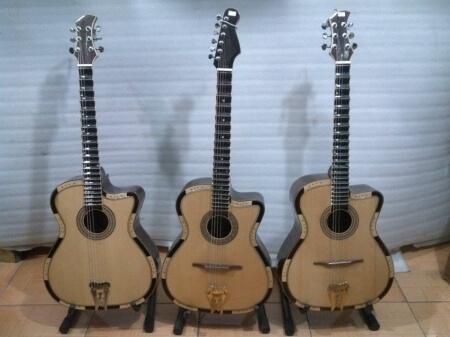 đàn guitar cổ  2060