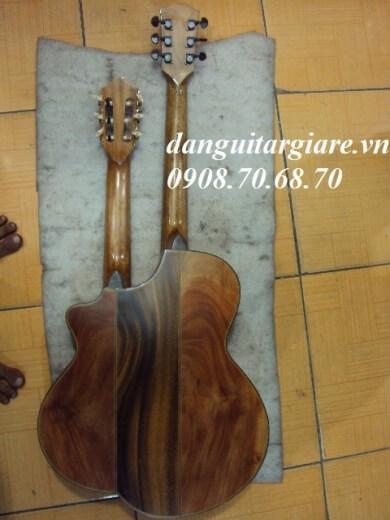 guitar 2 cần