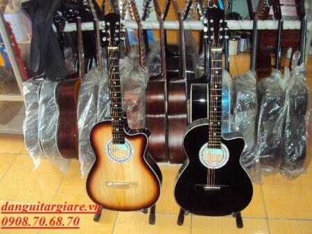 guitar GA402