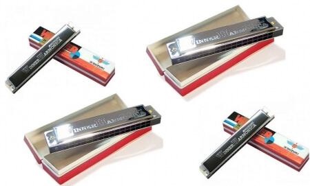 kèn harmonica winner suzuki